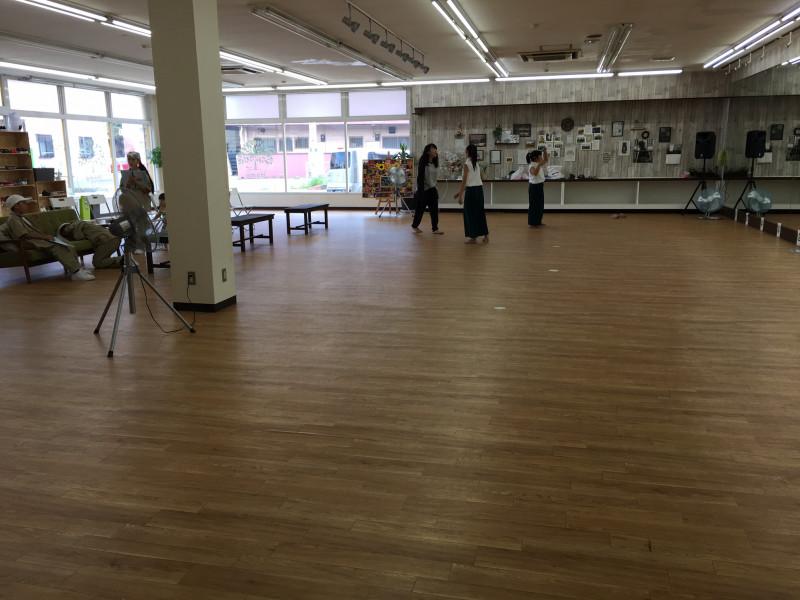 ダンススタジオ経営