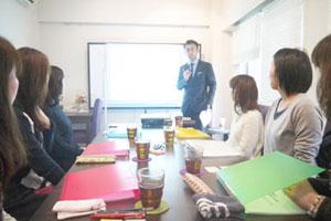 経営者のスクール
