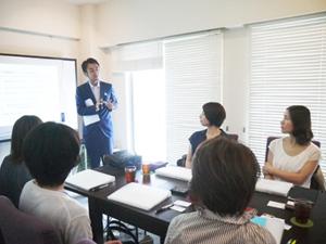 プロ講師スクール,講師養成講座,講師セミナー