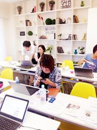 オープンオフィスアワー,マインドプラス,ホームページ制作,月1事務所開放デー