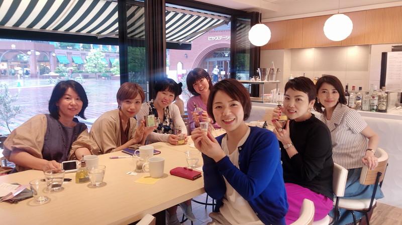 起業家女子会,HER plus,須山悦子,マインドプラス,女性経営者の会