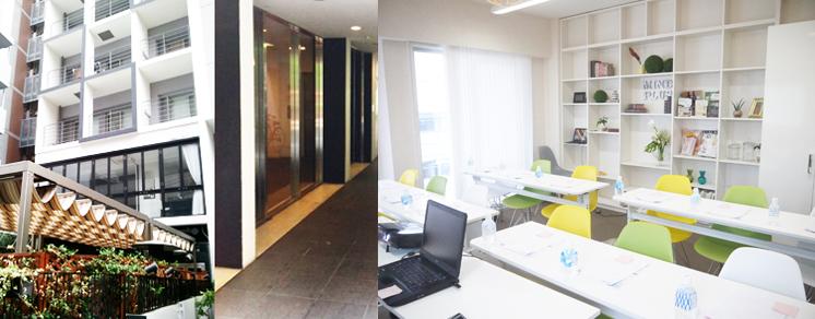 マインドプラスセミナールーム,恵比寿,レンタルスペース,貸し会議室